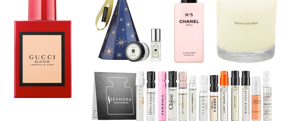 Sephora's Fragrance Gifts For Every Personality Type