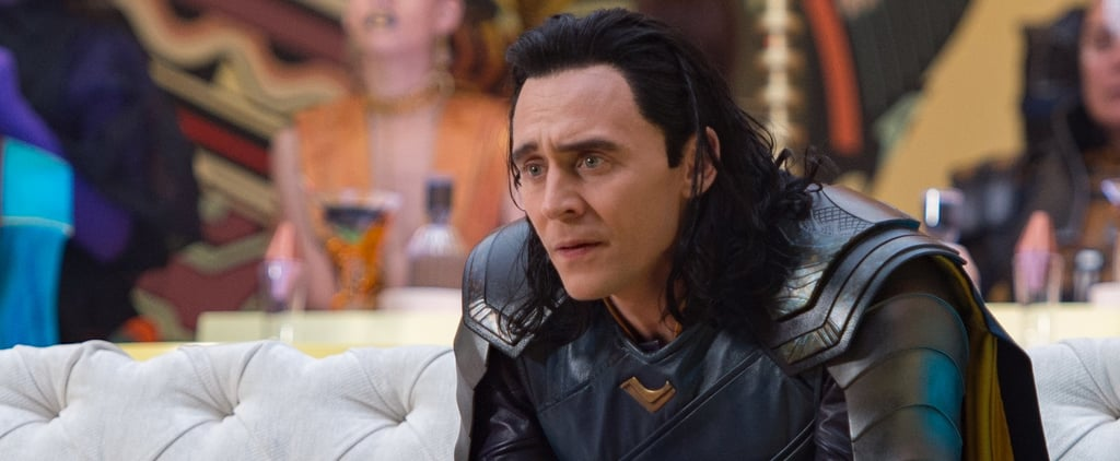This Is, Hands Down, the Best Avengers Callback in Thor: Ragnarok