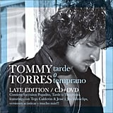 """Mar Adentro"" by Tommy Torres"