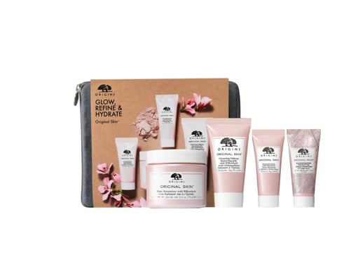 Origins -  Refine and Hydrate Gift Set