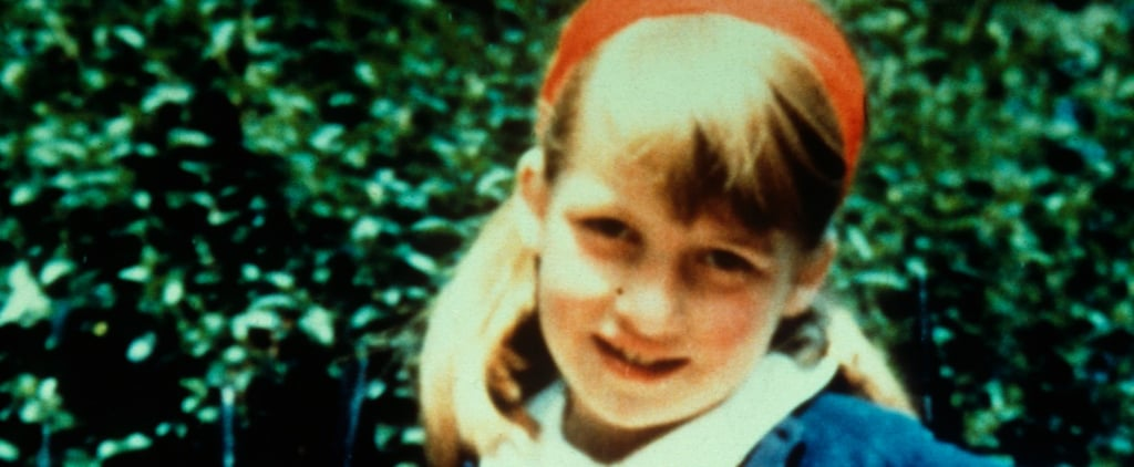 Where Was Princess Diana From?