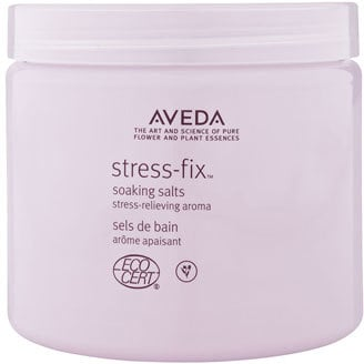 Aveda Stress-Fix Soaking Salts | Anxiety Relief Products | POPSUGAR
