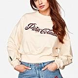 "PLNY Lala ""Pina Colada"" Sweatshirt"