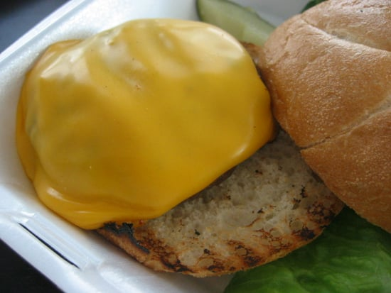 Poll: What's Your Choice Cheeseburger Cheese?