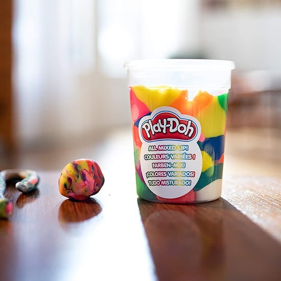 Play-Doh All Mixed Up Product Announcement