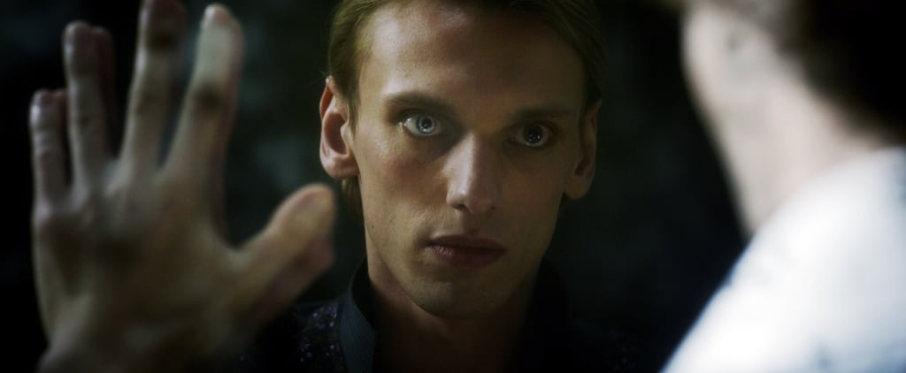 Who Plays Young Grindelwald in Fantastic Beasts 2?