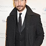 Dylan McDermott will star in Freezer, an indie thriller.
