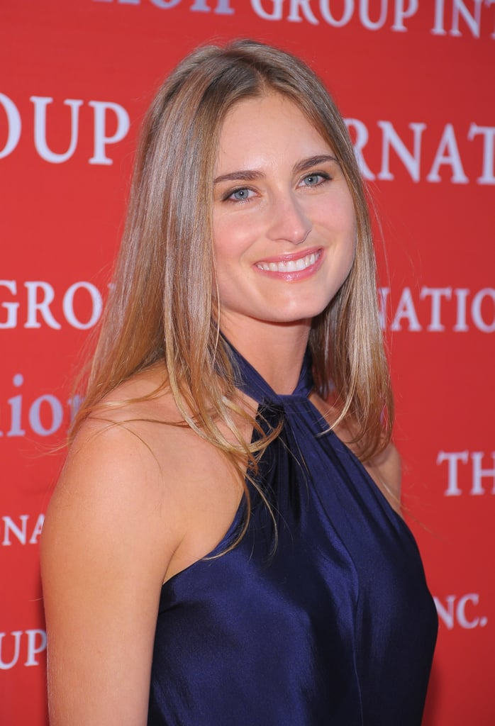 Lauren Bush Lauren at Fashion Group International's 28th annual Night of Stars at Cipriani Wall Street.