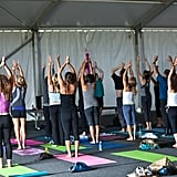 Nantucket Yoga Festival