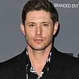 Pisces: Jensen Ackles, March 1
