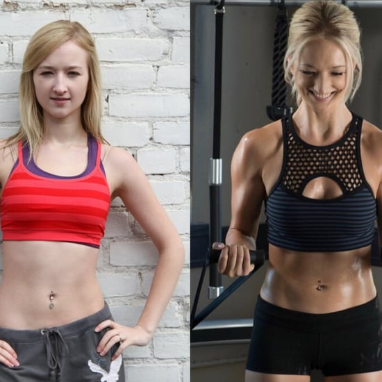 How One Woman Went From Extreme Dieting to Eating Healthy