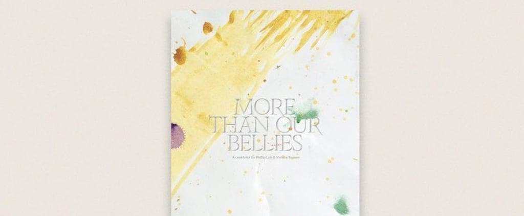 Phillip Lim Is Selling His Digital Cookbook at Apple Books