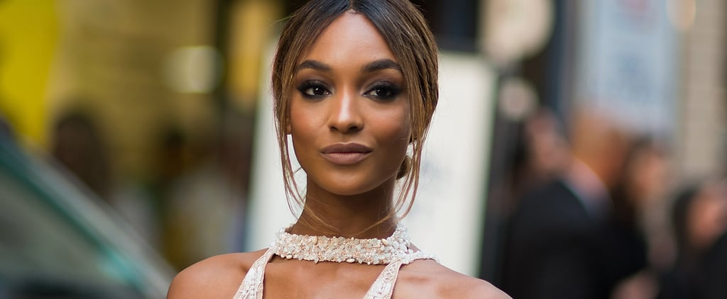 The Exact Products Jourdan Dunn Used For This Sexy Smokey Eye