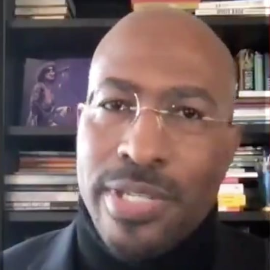 Watch Van Jones Talk Stacey Abrams, Georgia Runoff Election