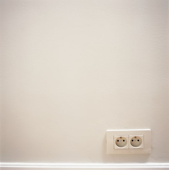 Casa Link: Stop Electrical Outlet Drafts