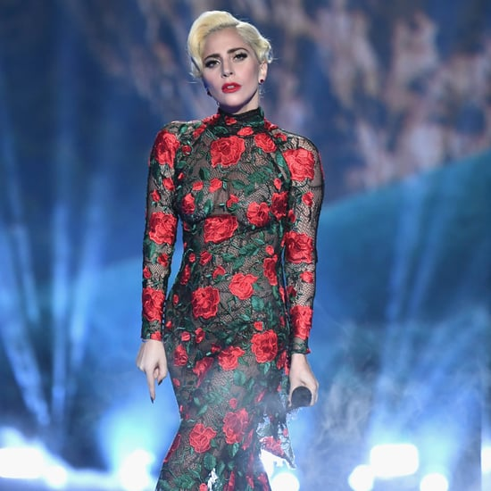 Lady Gaga Writes Open Letter About Living With PTSD 2016