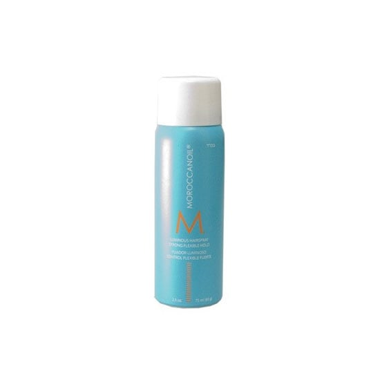 Moroccanoil Luminous Hairspray Strong Finish Travel Size, $19.95