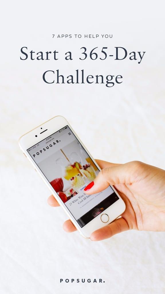 365 Challenge Apps