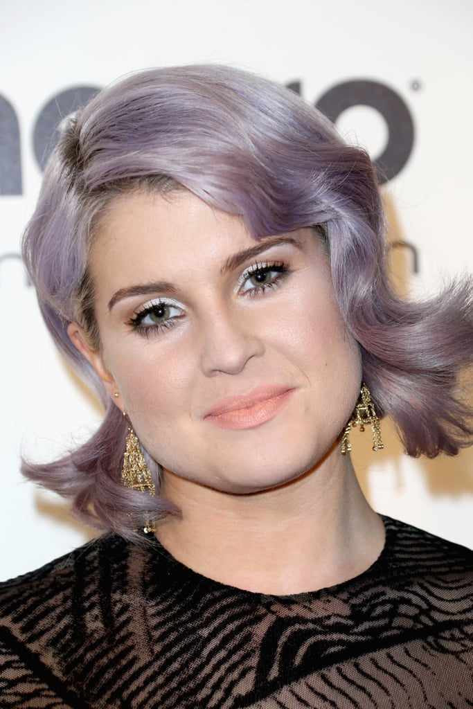 Kelly Osbourne at Elton John Party