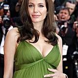 Angelina Jolie, 2008