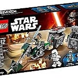 Lego Star Wars Kanan's Speeder Bike