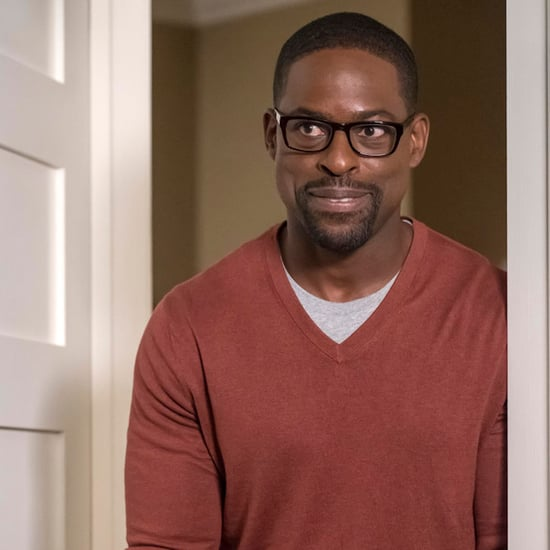 Sterling K. Brown. Answers This Is Us Questions With GIFs