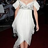 Emma Watson at the 2008 National Movie Awards
