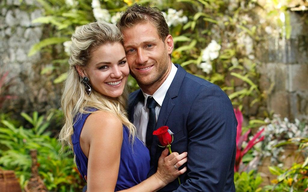 The Bachelor, Season 18: Juan Pablo Galavis and Nikki Ferrell
