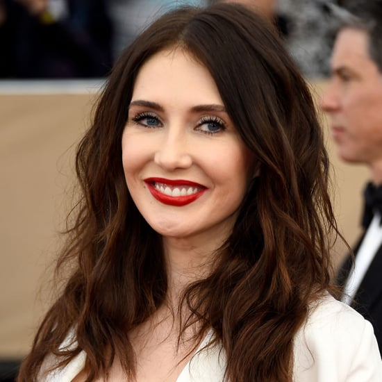 Carice van Houten Gives Birth to Her First Child