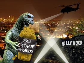 MTV Movie Awards on Tonight!