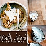 Best New Restaurant: State Bird Provisions