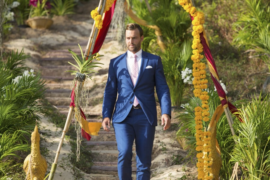 Who Will Be the Bachelor in 2017?