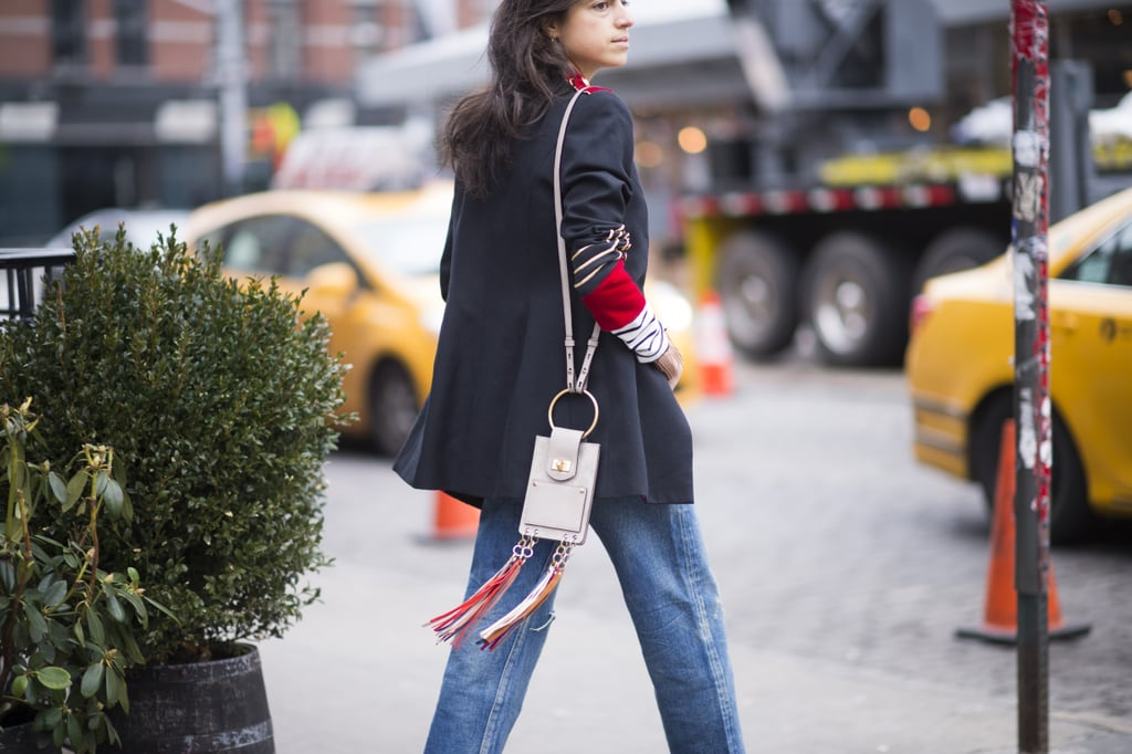 The Chloé Bag That Stole Our Hearts Once Upon a Time
