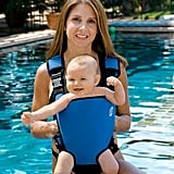 Porpoise Pouch Baby Carrier ($50)