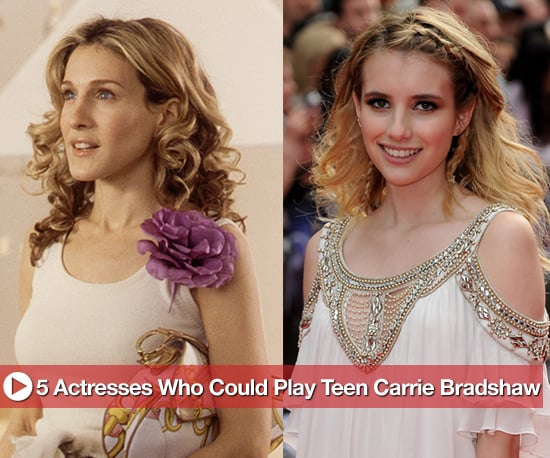 Sex and the City Prequel The Carrie Diaries Rumored to Be a Movie