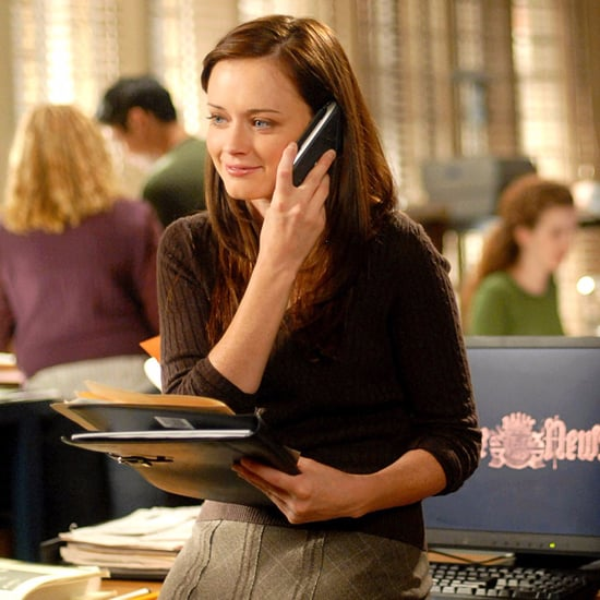 Why Gilmore Girls' Last Four Words Are Bad