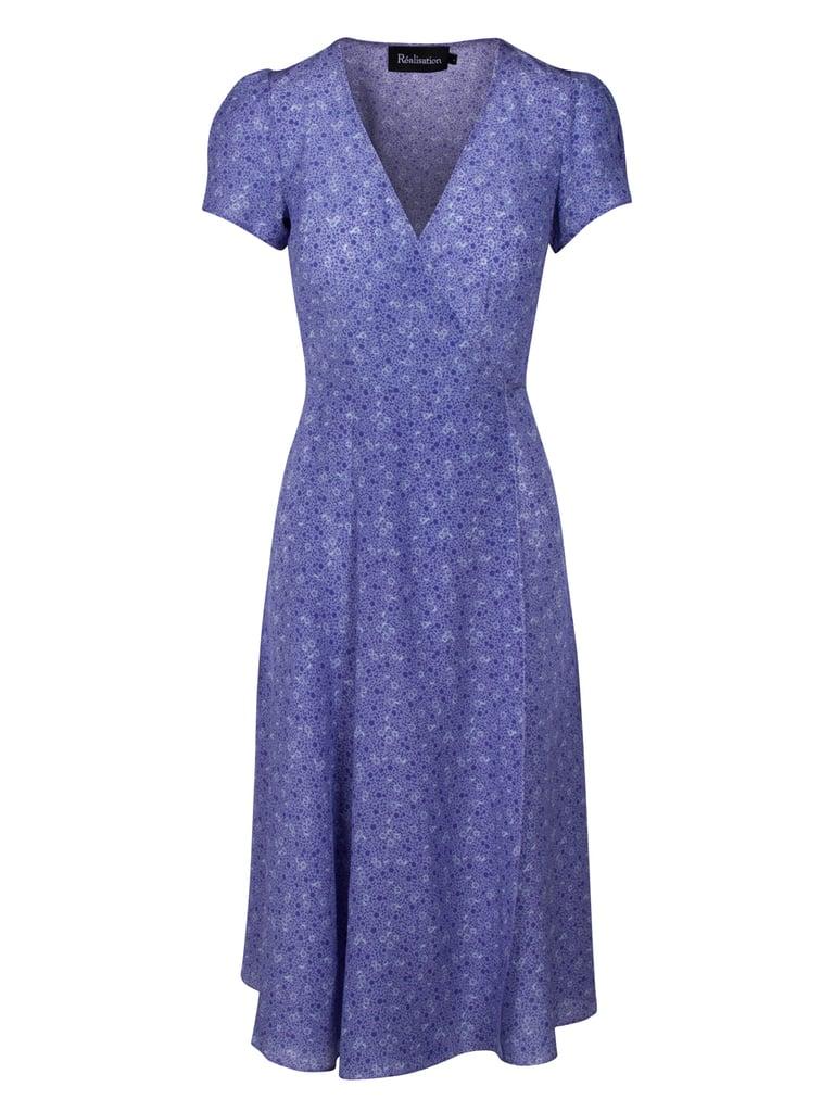 Selena's Exact Réalisation Dress