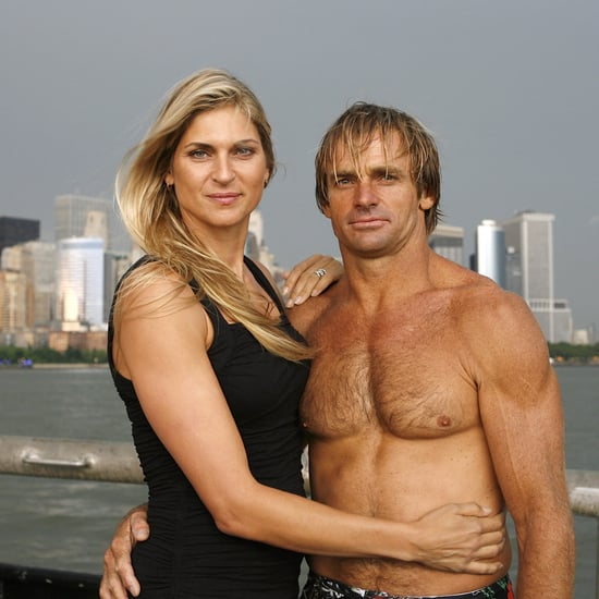 Gabby Reece Interview For Her New Book | Video