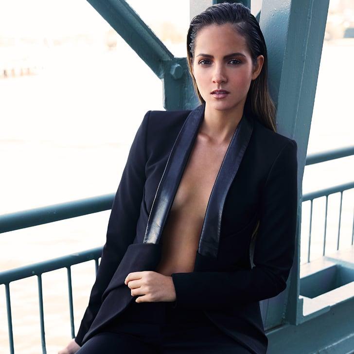 Aisha Jade Modelling for POPSUGAR Australia