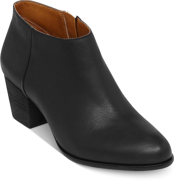 Lucky Brand Tolachina Booties