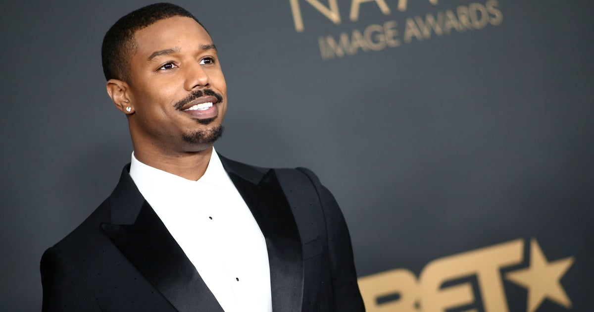 Michael B. Jordan Is Reportedly Developing His Own Black Superman Series, and Um, Hell Yes!.jpg