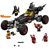 Lego Batman Movie The Batmobile Kit