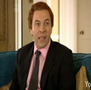 Men Behaving Badly on British TV