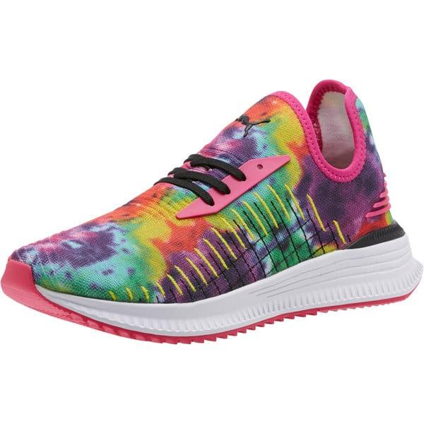 7ba6b06dbf16 Puma Avid evoKNIT Haze sneakers