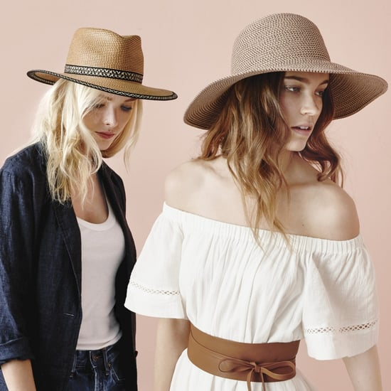 Cute Straw Hats 2018