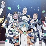 Voltron: Legendary Defender, Season 8