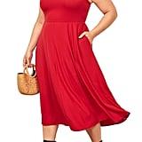 Reformation Mary Tank Dress