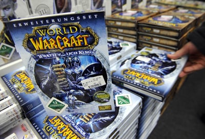 Sam Raimi to Direct World of Warcraft Movie