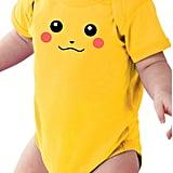 Baby Pikachu Onesie