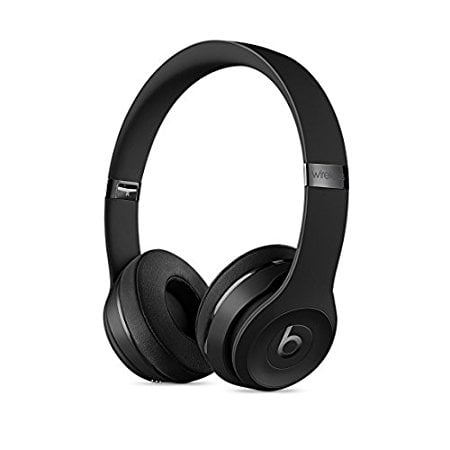 Beats by Dre Solo 3 Bluetooth Headphones